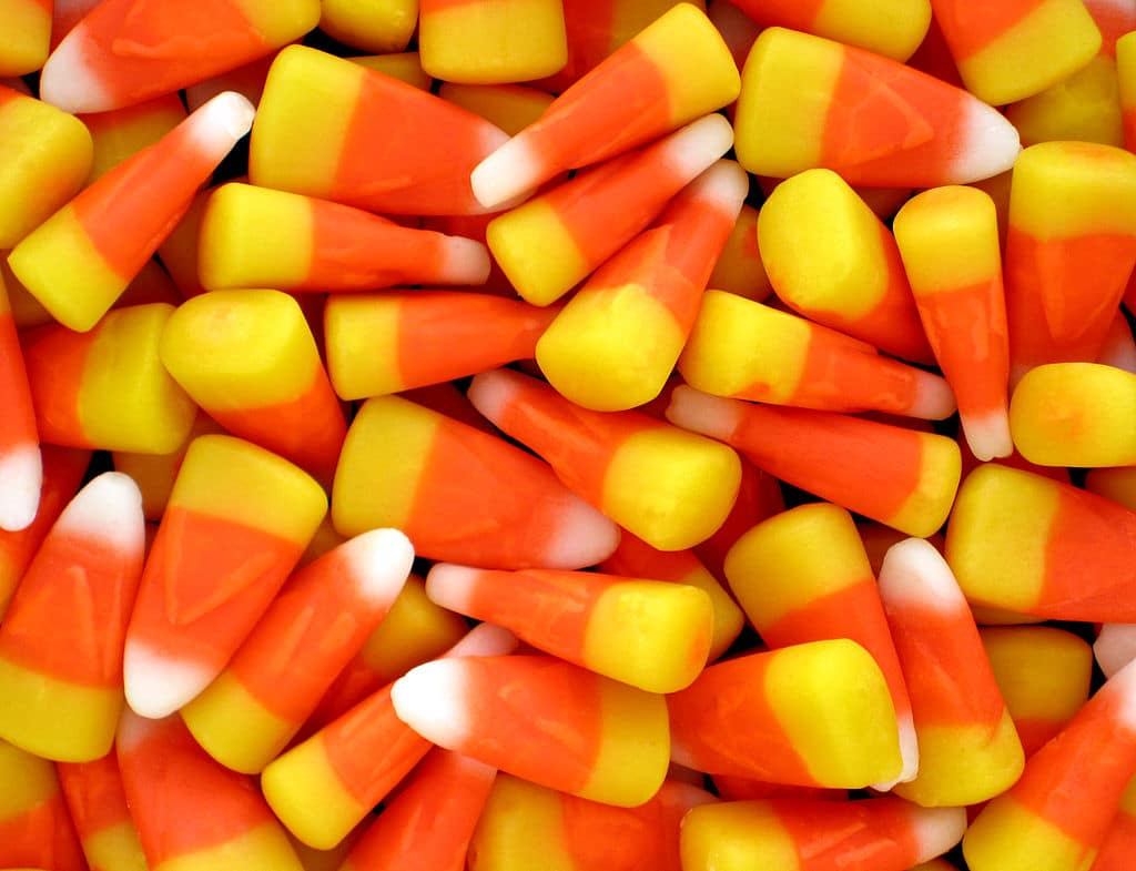 Best Blog Bites Pay Day Candy Mix