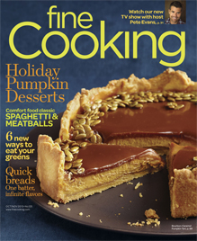 The Best of Fine Cooking Oct./Nov. 2013