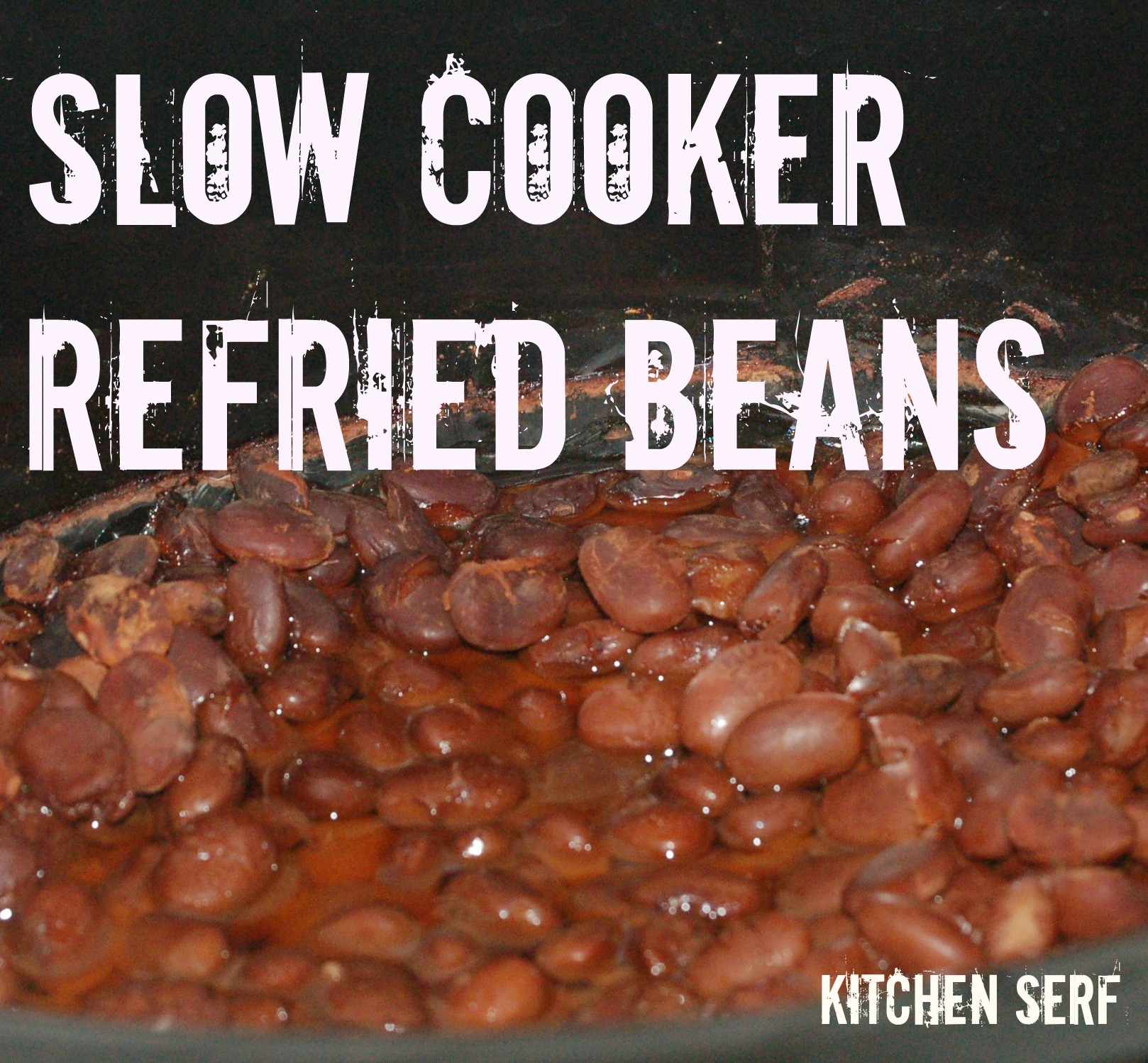 Use a Slow Cooker
