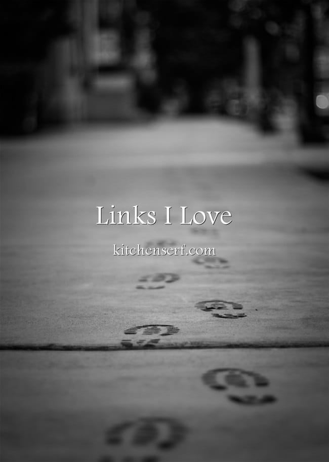 Links I Love #40