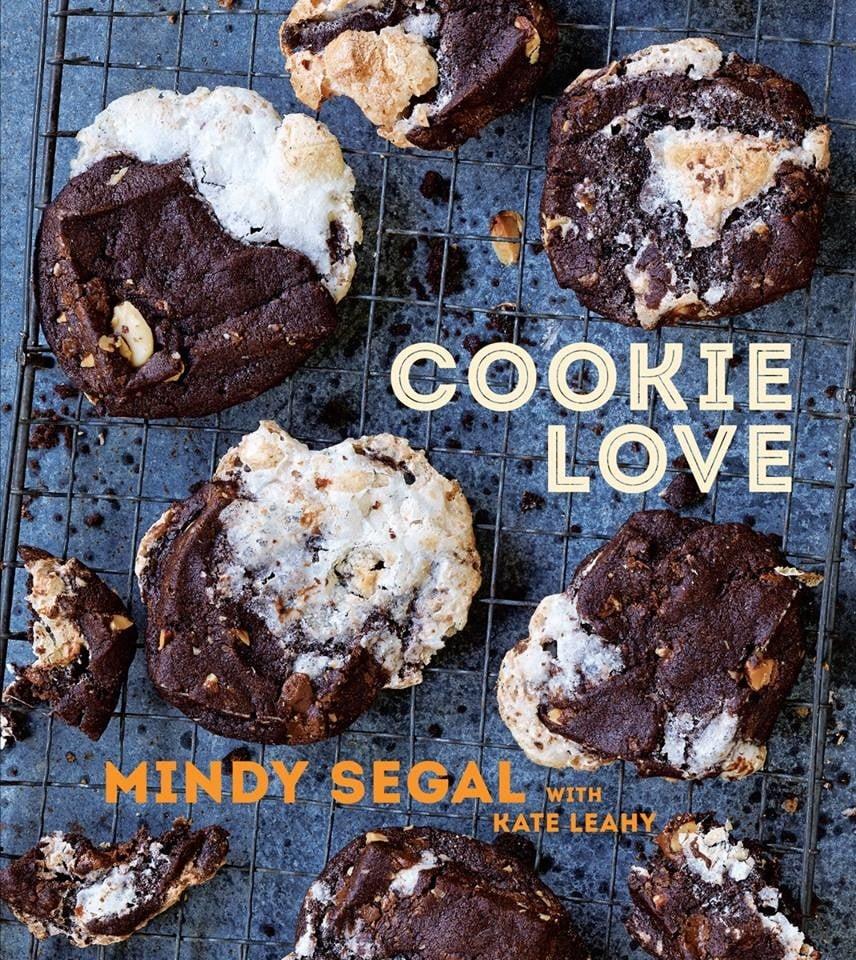 Cookie Love Belongs on Your Keeper Shelf