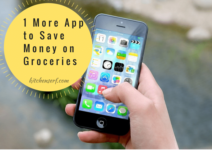 One More Grocery Rebate App You Should Know About