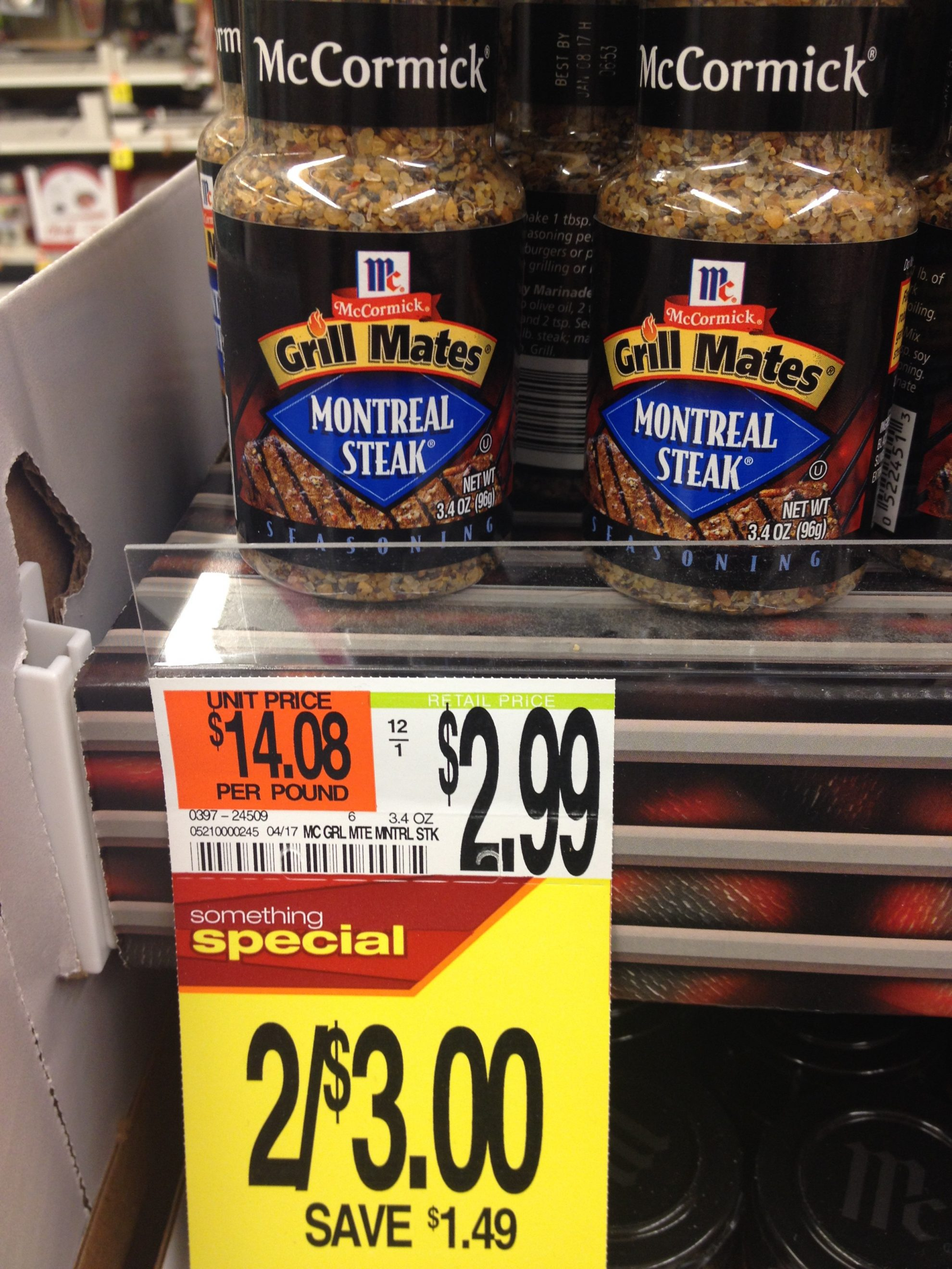 Are You Wasting Money in the Marinade Aisle?