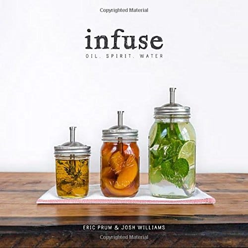 Rock Your Meals and Cocktails with Infusions