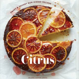 Sun Kiss Your Table: Citrus Book Review