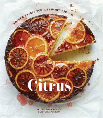 Sun Kiss Your Table: Citrus Book Review