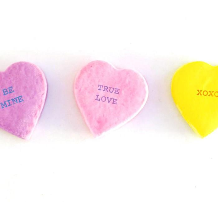 Love List: Valentine's Day Treats to Make