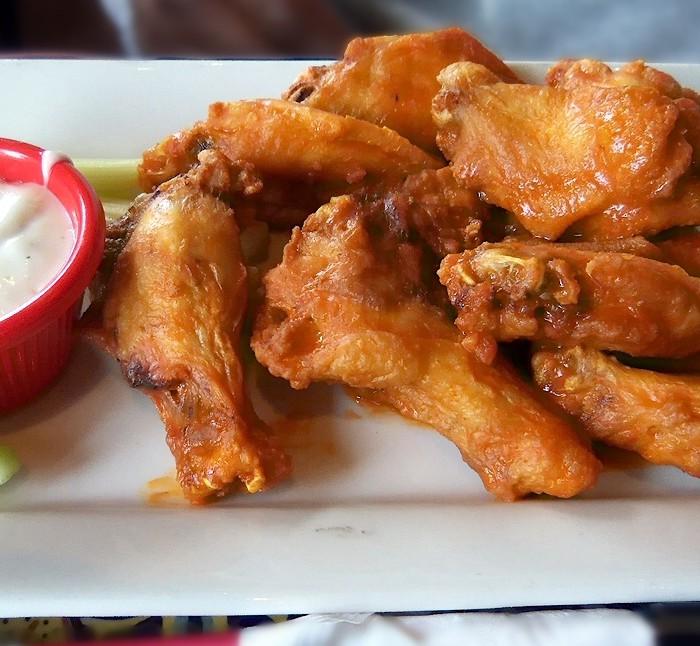 Love List: Super Bowl Buffalo Chicken Recipes