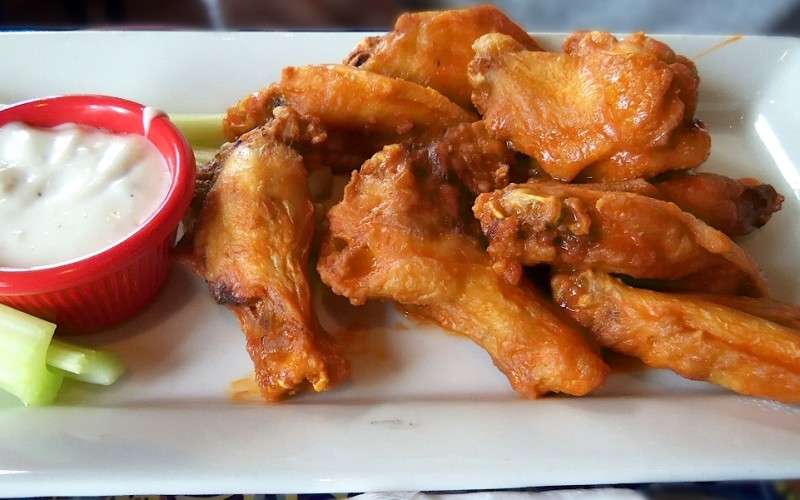 Love List: Super Bowl Buffalo Chicken Recipes