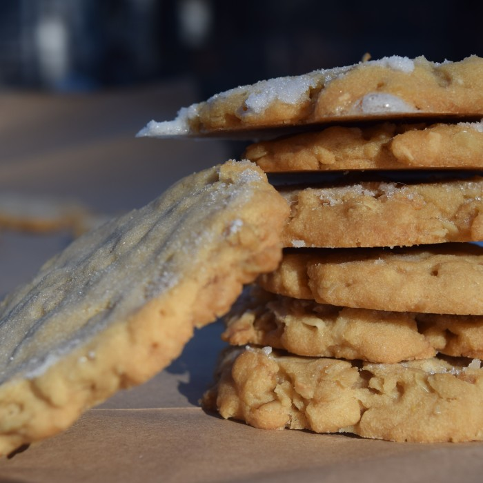 How to Make the Best Cookies
