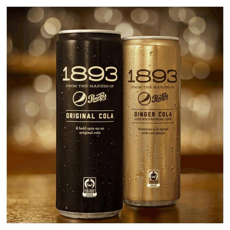 We tried Original Cola variety of Pepsi 1983 tonight. The verdict: I thought it tasted like weak cinnamon bear candy. It reminded Mr. 47 of weak Pepsi and Mr. 12 thought it tasted like root beer. The verdict? We probably won't buy it again.