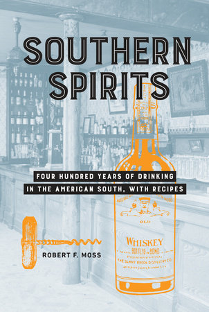 Southern Spirits: A Drinking Story Set in the American South