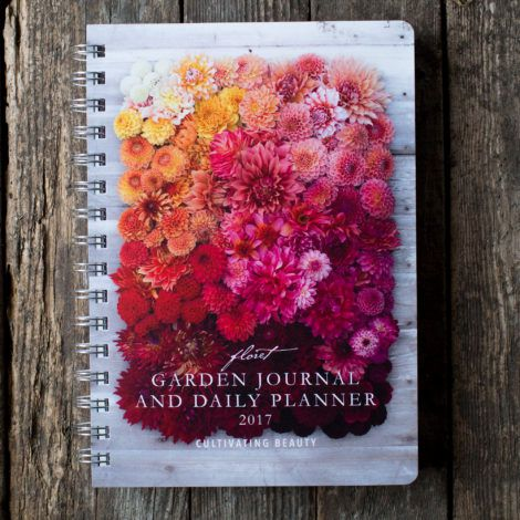 Floret Garden Journal and Daily Planner Review