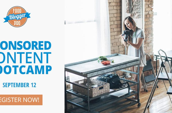 Sponsored Content: Learn How to Work with Brands at Free Boot Camp Sept. 12