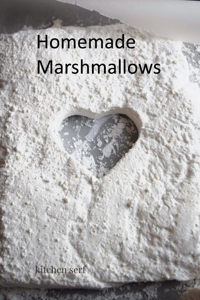 Marshmallows made at home are chewy, light, fluffy and customizable. Make a batch of vanilla or add a different flavor like peppermint, chocolate or raspberry. Coat them in chocolate, dip them in sprinkles or crushed gingersnaps.